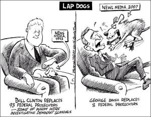 lap dogs